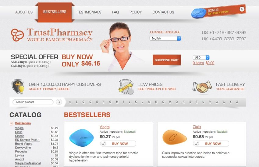 Big-pharmacy.com