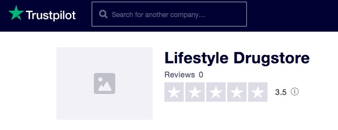 Lifestyle-Drugstore.co reviews